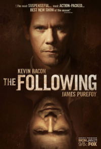 The Following Season 1 (2013)