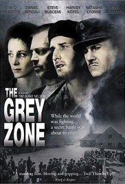 The Grey Zone (2001)