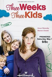 Three Weeks, Three Kids (2011)