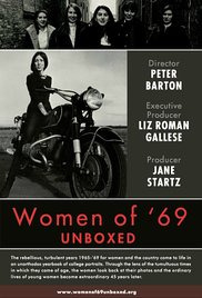 Women of &#3969, Unboxed (2014)
