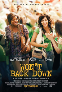 Won&#39t Back Down (2012)