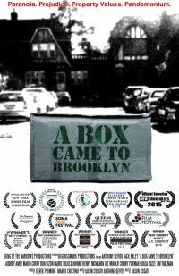 A Box Came to Brooklyn (2015)
