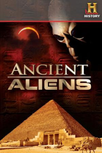 Ancient Aliens Season 12 (2013)