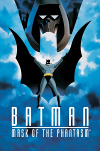 Batman: Mask of the Phantasm (1993)