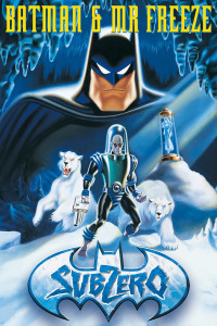 Batman & Mr. Freeze: SubZero (1998)