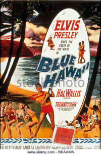 Blue Hawaii (1961)