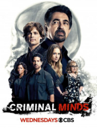 Criminal Minds Season 12 (2016)
