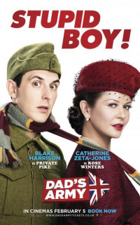 Dad&#39s Army (2016)