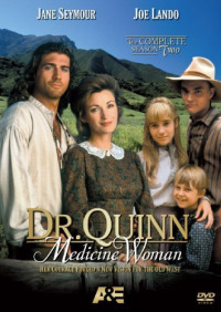 Dr. Quinn, Medicine Woman Season 4 (1995)