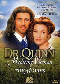 Dr. Quinn, Medicine Woman Season 5 (1996)