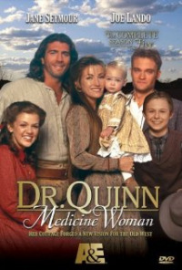 Dr. Quinn, Medicine Woman Season 6 (1997)