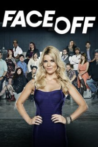 Face Off Season 10