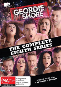 Geordie Shore Season 12 (2016)