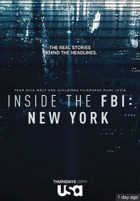 Inside the FBI: New York Season 1 (2017)