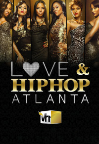 Love & Hip Hop: Atlanta Season 4 (2015)