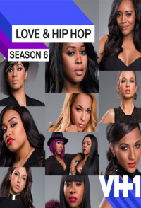Love & Hip Hop: Atlanta Season 6 (2017)