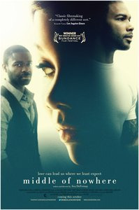 Middle of Nowhere (2012)