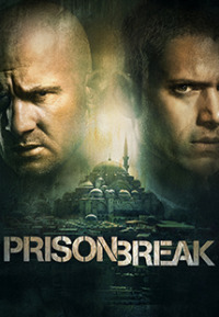 Prison Break Season 5 (2017)