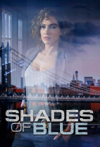 Shades of Blue Season 2 (2017)