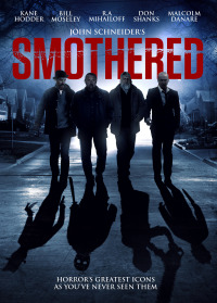 Smothered (2016)