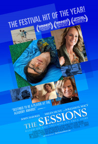 The Sessions (2012)