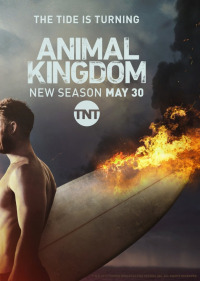 Animal Kingdom Season 2 (2017)