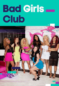 Bad Girls Club Season 17 (2017)