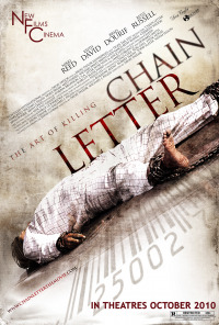 Chain Letter (2009)