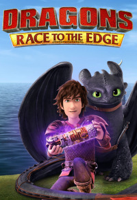 Dragons: Race to the Edge Season 4 (2016)