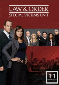 Law & Order: Special Victims Unit Season 10 (2008)