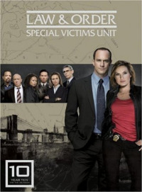 Law & Order: Special Victims Unit Season 11 (2009)