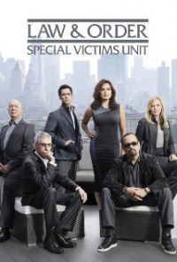 Law & Order: Special Victims Unit Season 12 (2010)