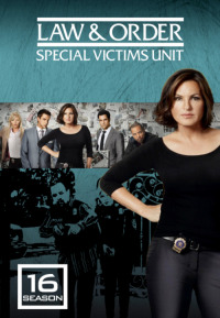 Law & Order: Special Victims Unit Season 13 (2011)