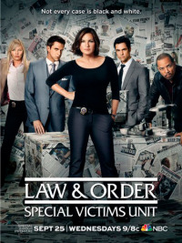 Law & Order: Special Victims Unit Season 4 (2002)