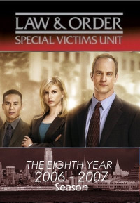 Law & Order: Special Victims Unit Season 5 (2003)