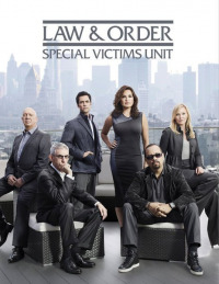 Law & Order: Special Victims Unit Season 8 (2006)