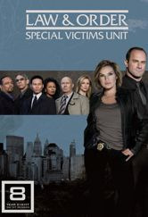 Law & Order: Special Victims Unit Season 9 (2007)