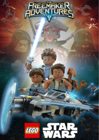 Lego Star Wars: The Freemaker Adventures Season 2 (2017)
