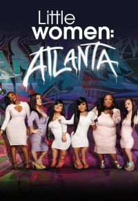 Little Women: Atlanta Season 3 (2017)
