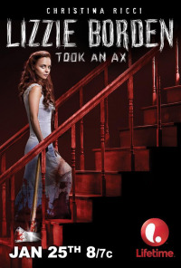 Lizzie Borden Took an Ax (2014)