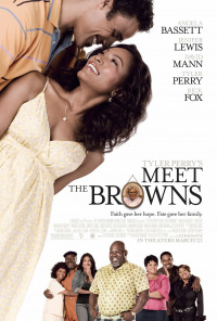 Meet the Browns (2008)