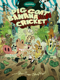 Pig Goat Banana Cricket Season 2 (2016)