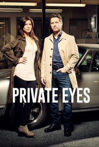 Private Eyes Season 2 (2017)