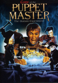 Puppet Master 6: Curse of the Puppet Master (1998)