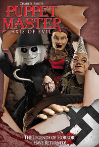 Puppet Master 9: Axis of Evil (2010)