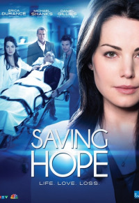 Saving Hope Season 4 (2016)