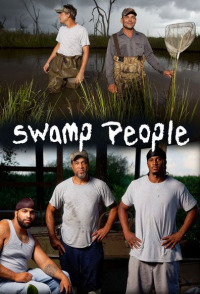 Swamp People Season 8 (2017)