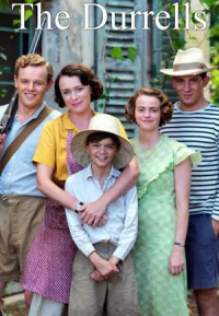 The Durrells Season 2 (2017)