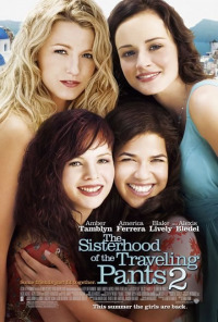 The Sisterhood of the Traveling Pants 2 (2008)