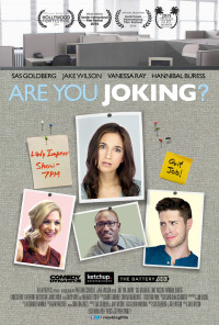 Are You Joking (2014)